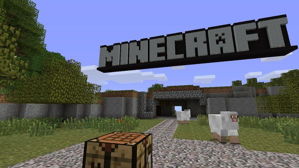 Android Games Minecraft