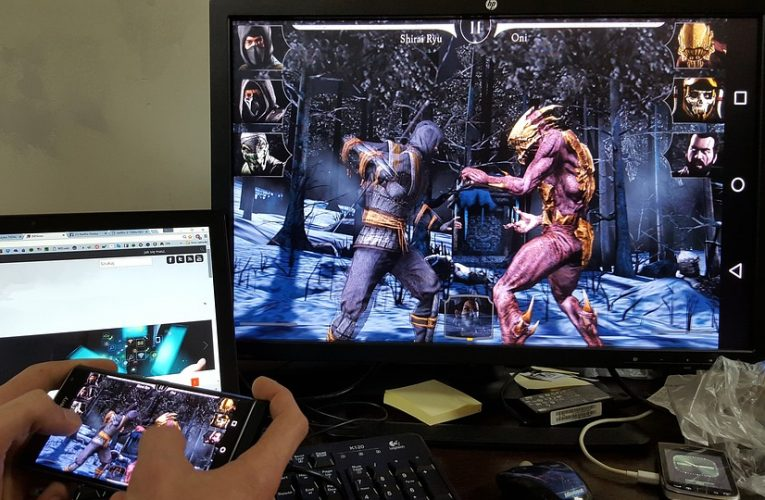 Complete Guide on How to Play Android Games on PC